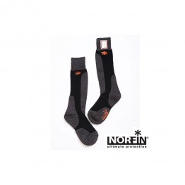 Носки NORFIN WOOL LONG